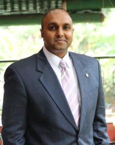 Shaheen Majeed, Director, Sami-Sabinsa Group