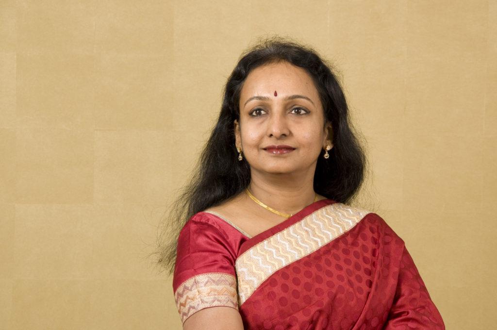 Renuka Ramnath _ Chairperson _ Tata Communications