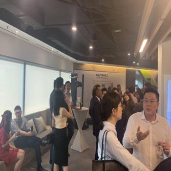 Nutanix Reaffirms New Regional Office in Singapore