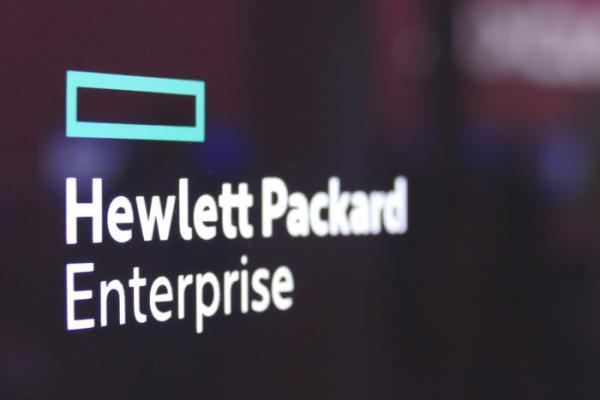 Hewlett Packard Enterprise(HPE)