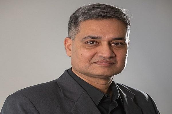 Rakesh Kharwal Cyberbit