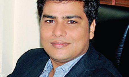 Sudhir Singh, Marg ERP