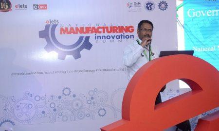 S Suresh Kumar, Joint Secretary & Additional CEO, Government e-Marketplace
