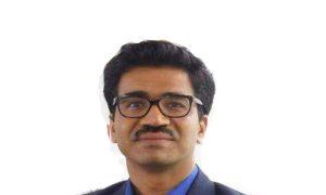 Sunil Gupta NTT Com - Netmagic