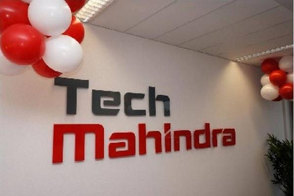 Tech Mahindra Noida