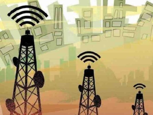 Telecom department