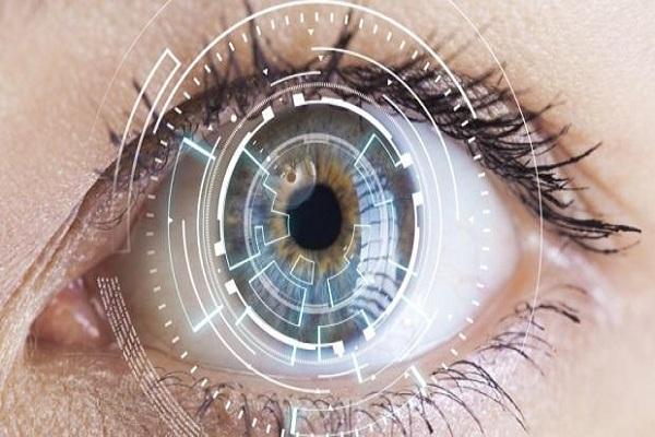 AI Eye Scan