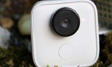 AI-powered cameras
