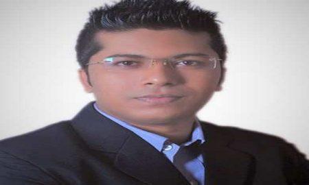 Harshal Harbak