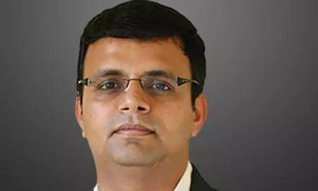 Jayesh Sanghrajka