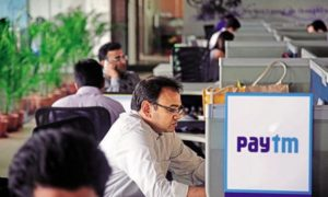 Paytm to lay off 500 employees in mid-senior level