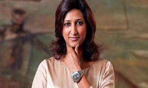 Smriti Singh steps down as Flipkart's Chief HR officer