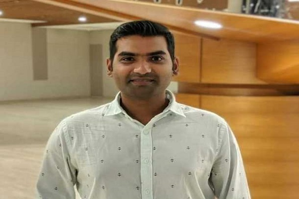Saumil Shah appointed as VP of Engineering of Haptik