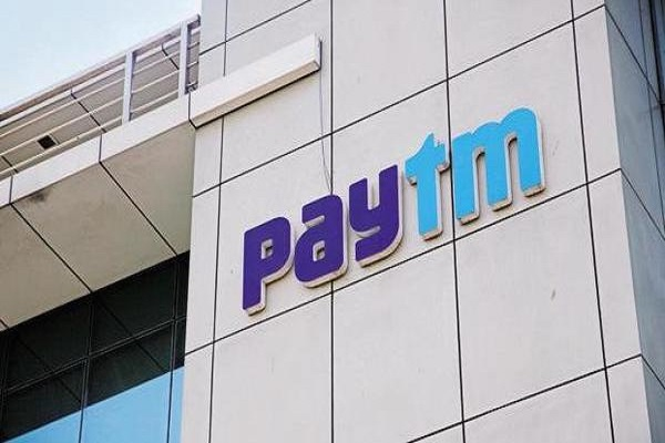 Paytm raises $1 Bn in financing round from SoftBank, Ant, others