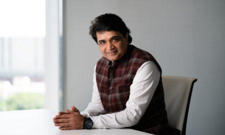 Anil Bhasin, Regional Vice President - India & SAARC, Palo Alto Networks