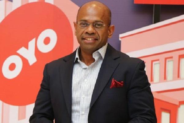 Oyo elevates CEO Aditya Ghosh to company's board