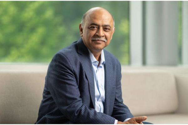 Arvind Krishna, IBM, CEO