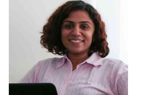 Kavita Viswanath joins JFrog as General Manager-India (3)