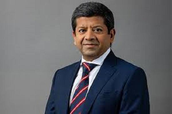 Sandeep Jalan appointed CFO of SES