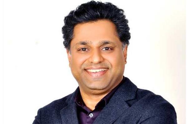 Vidyuth Bhandary