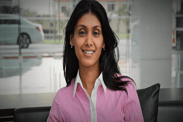Roshni Nadar Malhotra to succeed Shiv Nadar as chairman on HCL
