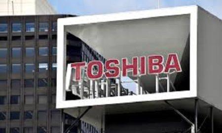Toshiba exits laptop business