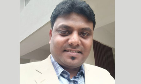 Gaurav Srivastava, Head-IT, Xiaomi