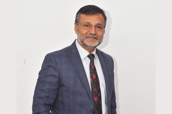 Jayanta Banerjee, Group CIO, Tata Steel Limited