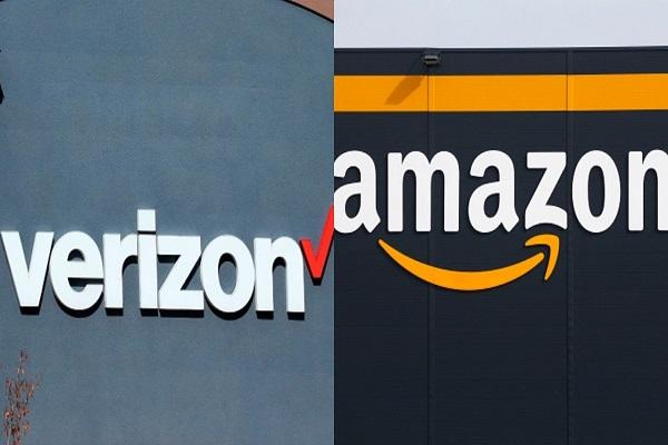 Verizon Communications, Amazon may infuse over $4B in Vodafone-Idea