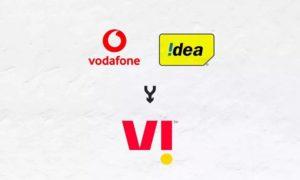 Vodafone-Idea unveils new brand identity ''Vi''