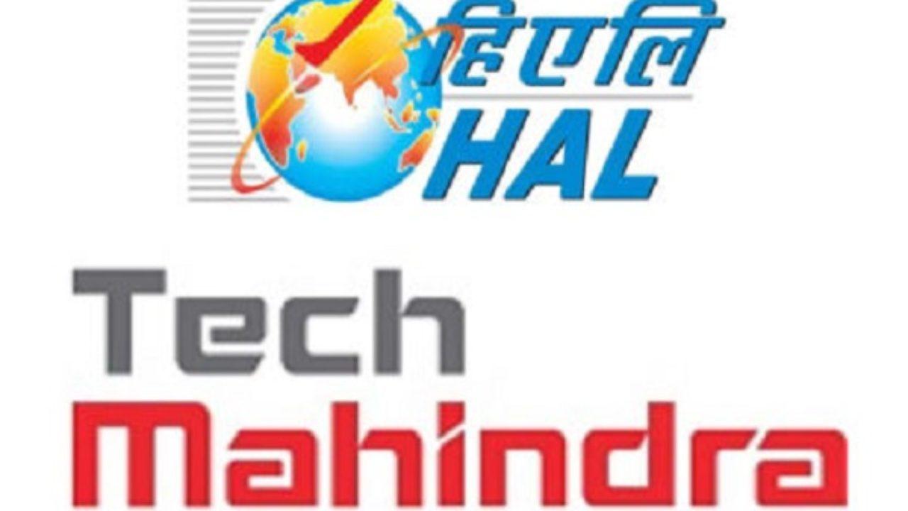 HAL and Tech Mahindra