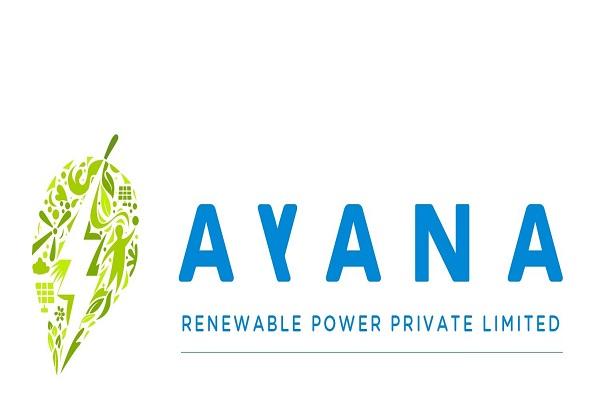 Ayana Renewable energy