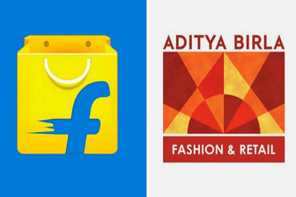 Aditya Birla Fashion and Flipkart deal