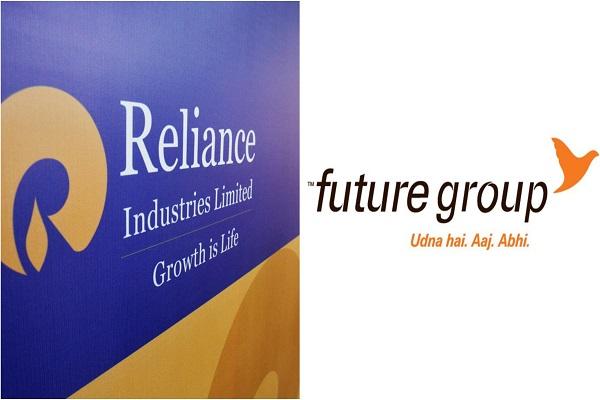 SEBI approves RIL-Future Group deal
