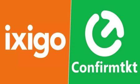 ixigo acquires Confirmtkt