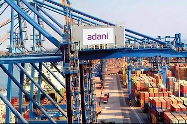 Adani Ports to acquire 58% stake in Gangavaram port