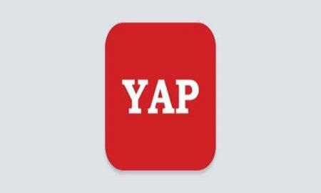 Fintech startup YAP