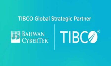Bahwan Cybe Tek TIBCO