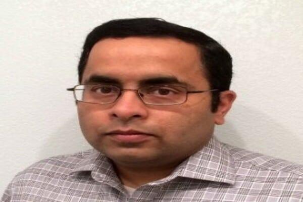 Girish Koppad