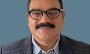 Amaresh Singh