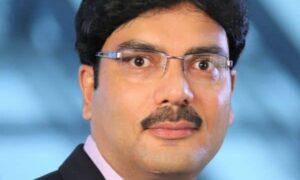 Sandeep Kejriwal