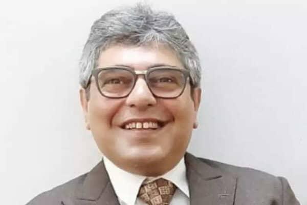Samiran Chatterjee