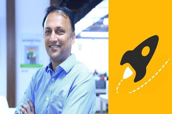 Cuemath, Vivek Sunder