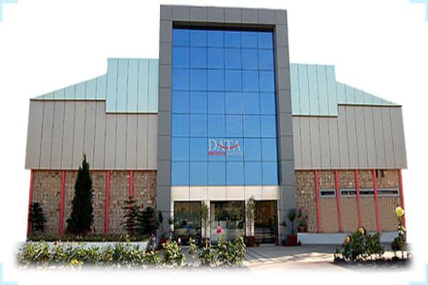 Data Ingenious Global Ltd