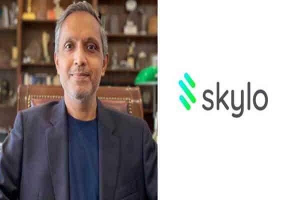 Dr. Jai Menon, Skylo