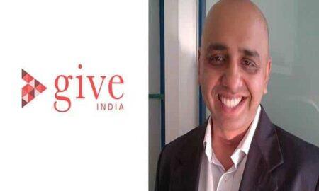 GiveIndia, Sumit Tayal