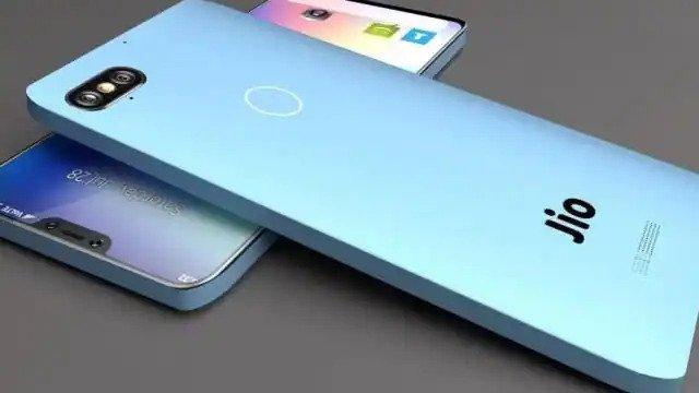 JioNext Phone