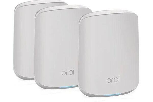 Orbi RBK353 WiFi 6 Mesh System