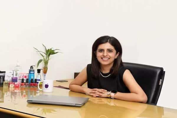 Shivani Behl