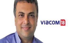 Viacom18, Anil Jayaraj
